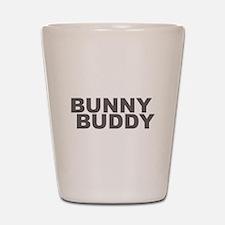 BUNNY BUDDY Shot Glass