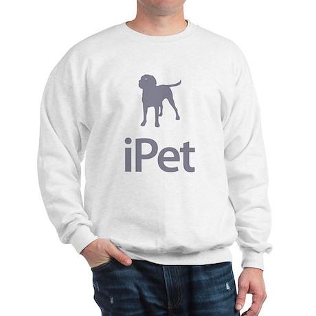 Perro de Presa Canario Sweatshirt