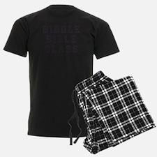 Biddle Bible Class Pajamas