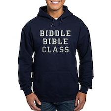 Biddle Bible Class Hoodie