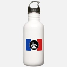 Francophone Water Bottle