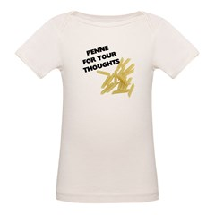 Penne For Your Thoughts Tee