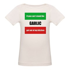 Garlic Lover Tee