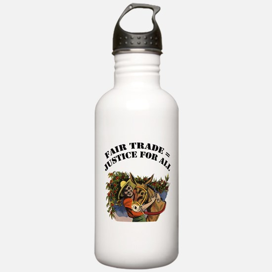 Fair Trade Water Bottle