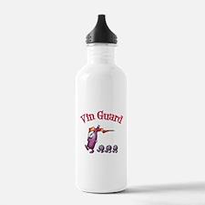 Vin Guard Wine Water Bottle