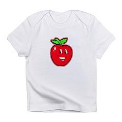 Happy Apple Infant T-Shirt