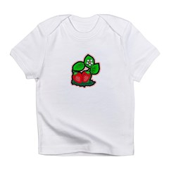 Strawberry Friends Infant T-Shirt