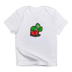 Strawberry Friends Infant T-Shirt