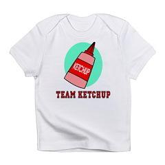 Team Ketchup Infant T-Shirt