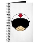 RAF Red Arrow Pilot Journal
