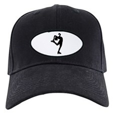Figure Skating Baseball Hat