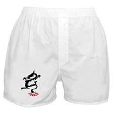 Cute Cool chinese Boxer Shorts