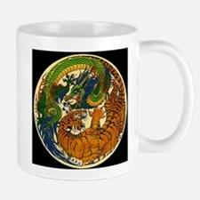 2255_2200tigerdragon Mugs