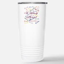 I Blog Travel Mug