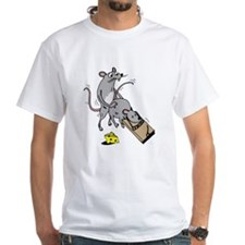 Flight Of The Conchords Mouse Trapped T-Shirt