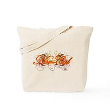 Cute Nor cal Tote Bag