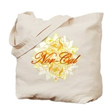 Nor-Cal (Golden) Tote Bag