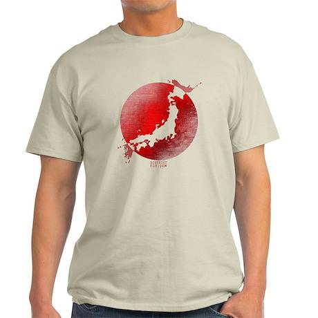 HEAL JAPAN Light T-Shirt