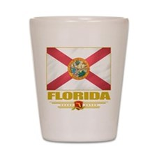 Florida Pride Shot Glass