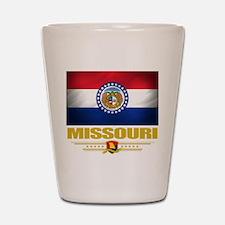 Missouri Pride Shot Glass