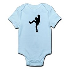 Baseball - Pitcher Infant Bodysuit