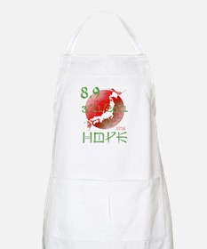 HOPE FOR JAPAN Apron