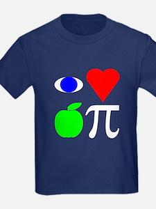 I Heart Apple Pie I Love Appl T