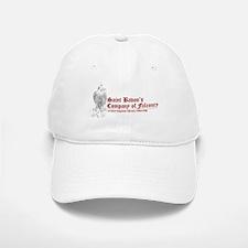 SCA falconry logo Baseball Baseball Cap