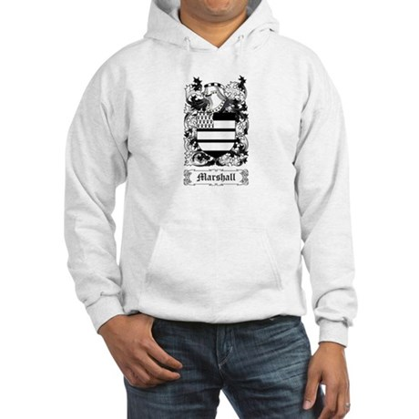 Marshall II Hooded Sweatshirt