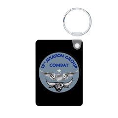 12th Aviation Combat Group Keychains