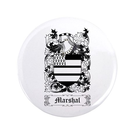 """Marshal II 3.5"""" Button (100 pack)"""