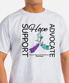 Hope Support Advocate T-Shirt