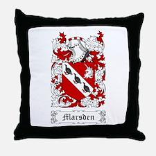 Marsden Throw Pillow