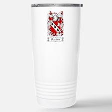 Marsden Travel Mug