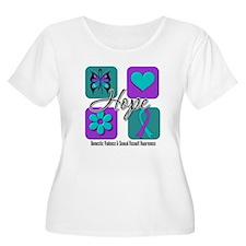 Hope Inspire Tiles T-Shirt