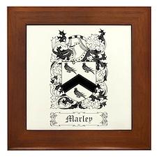 Marley Framed Tile