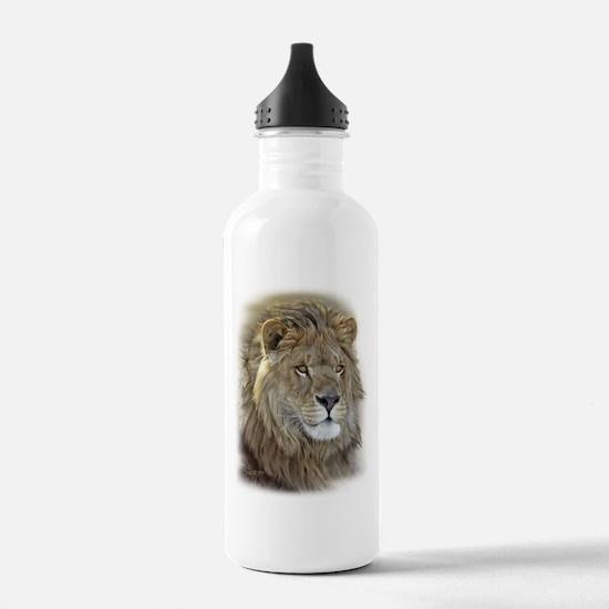 Unique Jungle Water Bottle