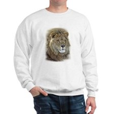 Cute Lion Sweatshirt
