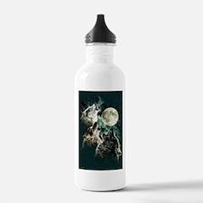 Unique Animals Water Bottle
