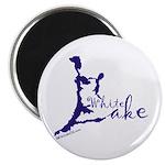 """White Lake ON 2.25"""" Magnet (10 pack)"""