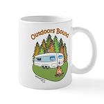 White Lake ON Mug