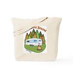 White Lake ON Tote Bag