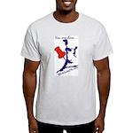White Lake ON Light T-Shirt