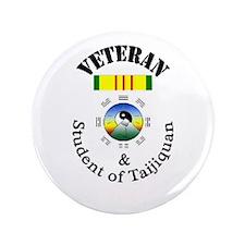 "Veterans Only 3.5"" Button"