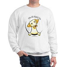 Yellow Lab IAAM Sweatshirt
