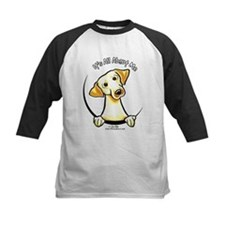 Yellow Lab IAAM Tee