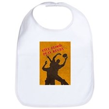 rugby lineout catch Bib