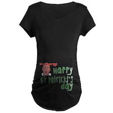 Crabby St. Patrick T-Shirt