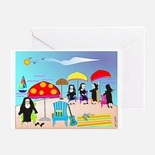 Catholic Nuns Christmas Greeting Cards (Pk of 20)