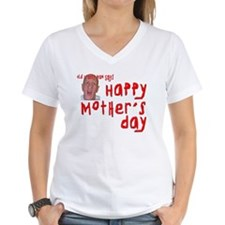 Crabby Mother's Day Shirt